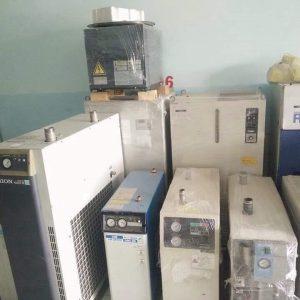 máy sấy khí ORION ,HITACHI,CKD,MEJI