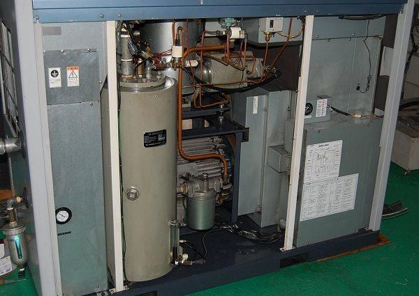 Nguyên tắc an toàn khi vận hành máy nén khí