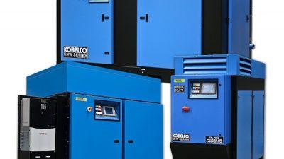 Mua máy nén khí trục vít TPHCM ở đâu chất lượng?