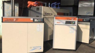 Hướng dẫn chọn máy nén khí trục vít chính hãng, chất lượng